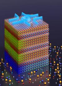 Interfaces are key in metal oxide superlattices