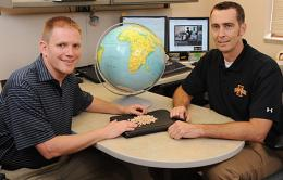 Iowa State researchers build tool to help sub-Saharan African seed companies