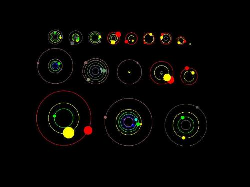 Kepler announces 11 planetary systems hosting 26 planets