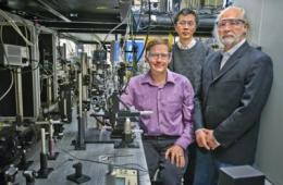 LAMIS -- a green chemistry alternative for laser spectroscopy