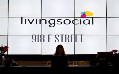 LivingSocial says it is seeking to realign costs