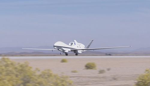 NASA's HS3 Hurricane Mission Ends for 2012