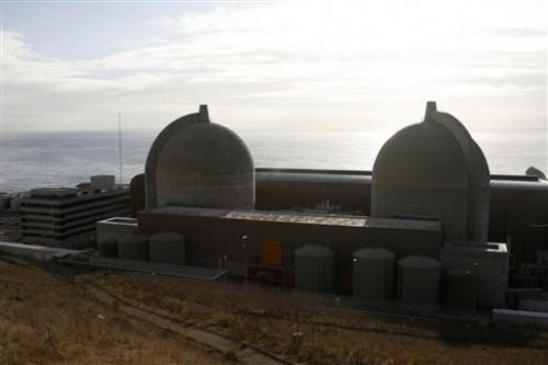 Officials mull seismic tests near US nuclear plant
