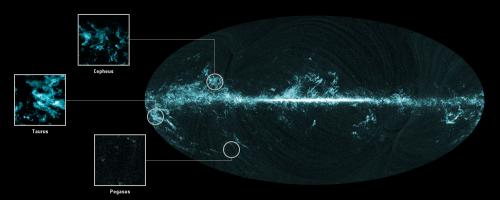 Planck mission steps closer to the cosmic blueprint
