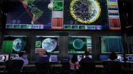Radar prototype begins tracking down space junk