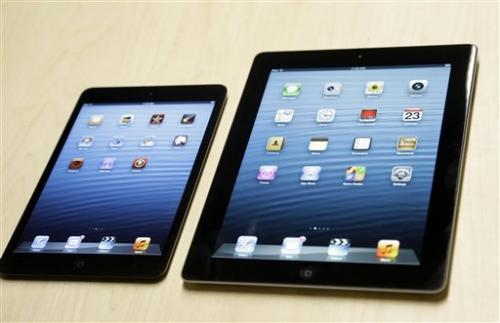 Review: Mighty iPad Mini looks like a holiday hit