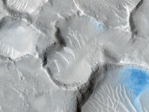 Scientists Still Searching for the Beagle 2 Crash Site on Mars