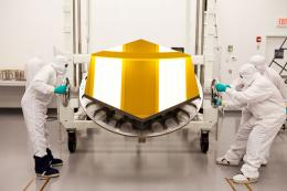 The amazing technology that crafted the webb telescope technology