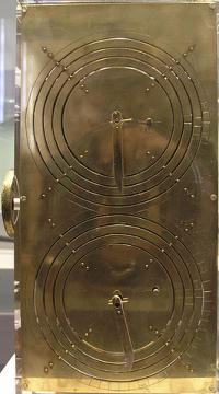 The Antikythera time machine