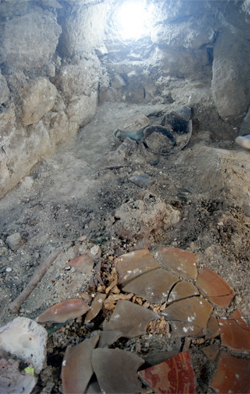 Tomb of Maya queen K'abel discovered in Guatemala