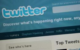 Twitter users are exposed to political tweets either from those they follow or