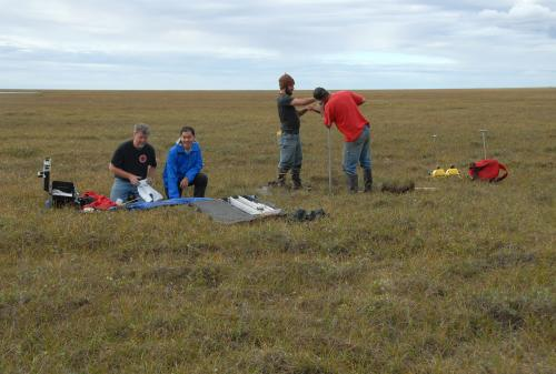 UNEP report urges policymakers to account for thawing permafrost in climate projections