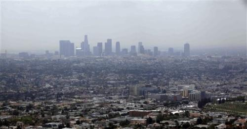 US tightens standards for soot pollution