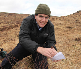 Researchers decode birch tree genome sequence for the first time