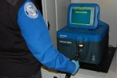 Boosting the sensitivity of airport security screening