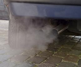 Empa X-ray expert 'decodes' diesel soot