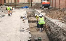 Archaeology team announces 'huge step forward' in King Richard III search