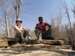 Factors behind past lemur species extinctions put surviving species in 'ecological retreat'