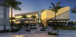 Groundbreaking science at new NIST-funded complex at Univ. of Miami's Rosenstiel School