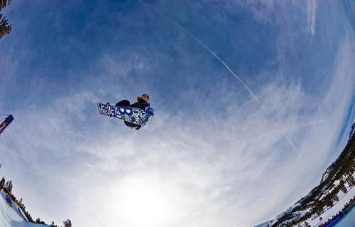 How tech is making snowboarding even more awesome