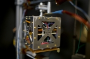 MIT-developed 'microthrusters' could propel small satellites