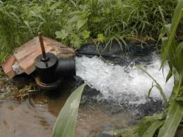 Research reveals carbon footprint caused by China's irrigation system