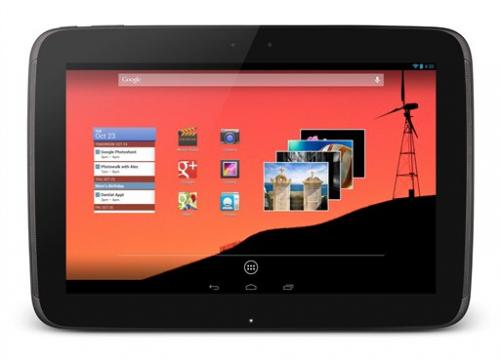 Review: Nexus tablet showcases Google media play