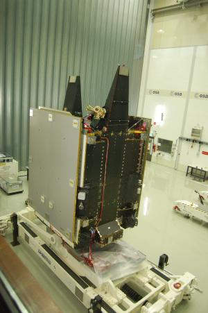 Small GEO satellite platform lands at ESA