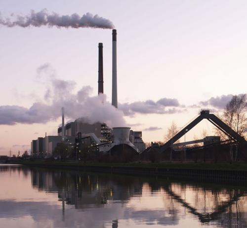 Speeding the search for better carbon capture