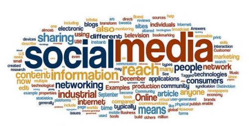 Study looks at use of social media in public diplomacy