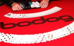 US authorities on Tuesday seized the gambling website Bodog and announced the indictment of four Canadians