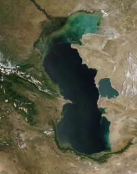 Researchers find building seismic strain in Azerbaijan