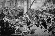 Archaeologists reconstruct the diet of Nelson's navy