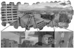 Engineers create 50 gigapixel camera