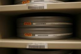 'Essential' film copyright protection turns 100