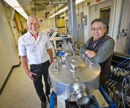 Researchers resolve controversy over gallium manganese arsenide that could boost spintronic performance