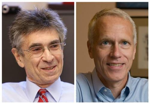 2 US scientists win Nobel chemistry prize