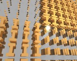 Exotic materials will change optics