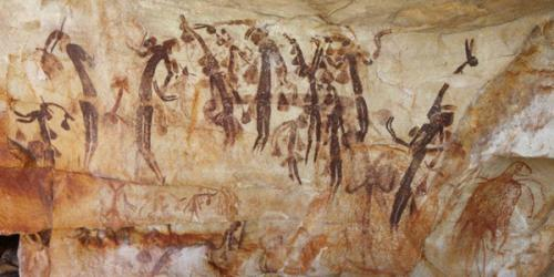New study sheds light on the disappearance of a pre-historic culture