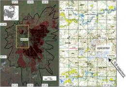 Research team claims to have found evidence Lake Cheko is impact crater for Tunguska Event