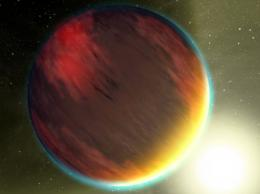 Four new exoplanets to start off the new year!