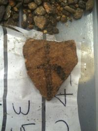 Archaeologist finds oldest rock art in Australia