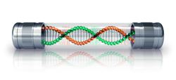 Nanotechnology-enhanced DNA analysis