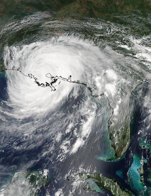 NASA watching Tropical Storm Isaac drench US Gulf Coast region and lower Mississippi River Valley