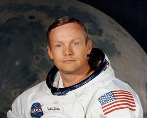 Neil Armstrong became the first man to step on the moon on July 20, 1969