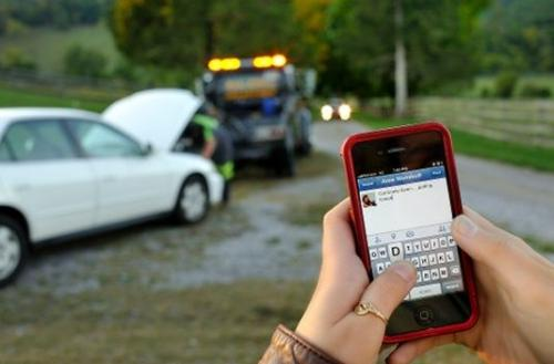 Social media can help auto manufacturers find vehicle defects, researchers say