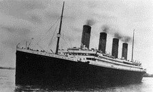 Sinking the titanic myth