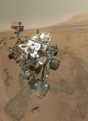 Curiosity Team Switches Back to Earth Time