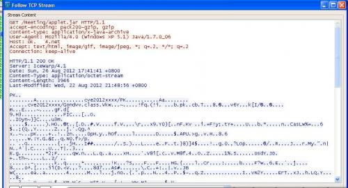 Latest Java poison romps on as ok.XXX4.net