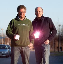 Breakthrough in solar cell efficiency